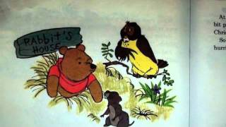Download ″Winnie the Pooh and the Honey Tree″ Read Along Book+Record Video
