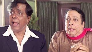 Download Sadashiv Amrapurkar, Dinesh Hingoo - Koi Mere Dil Mein Hai Comedy Scene 11/16 Video