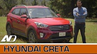 Download Hyundai Creta (Cantus) - La que si se siente como una camioneta Video