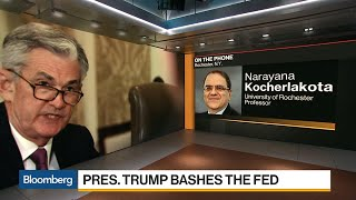 Download Fed More Likely to Hike to Prove Independence, Says Kocherlakota Video