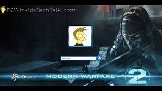 Download ✅How to change the logon screen in Microsoft Windows 7 Video