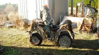 Download SC Deer Drives! 13 Deer taken, Maysville Management Hunts! Video