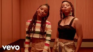 Download Chloe x Halle - Warrior (from A Wrinkle in Time) Video