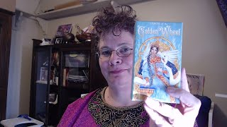 Download ArwenTalks: Tarot of the Golden Wheel (USGames Inc) Video