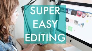 Download Beginner Video Editing (That Doesn't Suck) Video