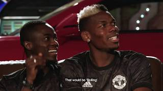 Download Man Utd vs. Fan United 3 | Manchester United | Chevrolet FC | Everything But Football | Season 2 Video
