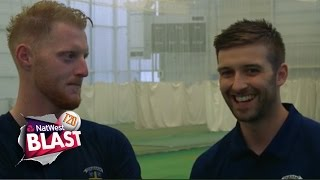 Download Ant & Dec, Hans Sagers, Mark Wood & Ben Stokes! Video