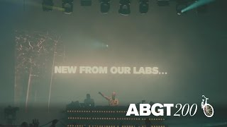 Download Above & Beyond - Balearic Balls live at #ABGT200, Amsterdam Video