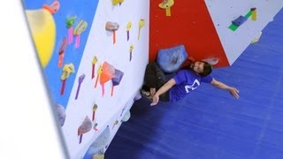 Download 5 Advanced Bouldering Techniques | Rock Climbing Video