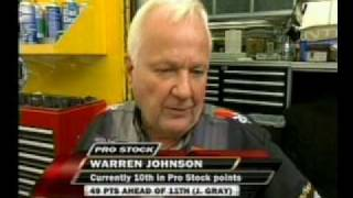 Download Warren Johnson Gets angry Track Safety Reading PA. 2009 Video