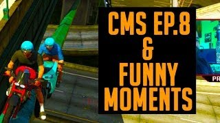 Download GTA 5 Custom Jobs ep.8 - Funny moments with iCrazyTeddy,TwoDynamicHD,LispyJimmy Video
