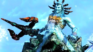 Download God of War 3 Remastered Poseidon Boss Fight HD 60FPS 1080p Video