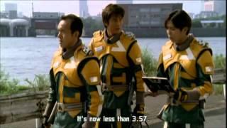 Download Giant Robot Mikazuki (Tekkouki Mikazuki) - Episode 1 Video
