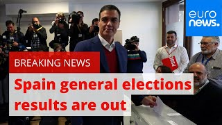 Download Spain General Elections: Exit poll results are out Video