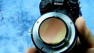Download Angry Photographer: Interesting great Nikon D750 attribute / news...nobody else is reporting this. Video