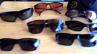 Download HOW TO: Check if your Sunglasses are Polarized Video