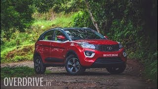 Download 2017 Tata Nexon | Review, details and specifications | OVERDRIVE Video