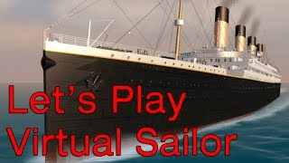 Download Let's Play - Virtual Sailor Video