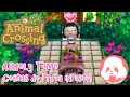 Download Animal Crossing New Leaf - Ashely Time - Cestas de fruta infinita Video