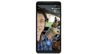 Download Google Duo: Introducing video messages Video