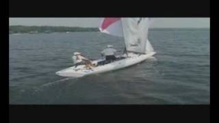 Download This is Scow Racing Video