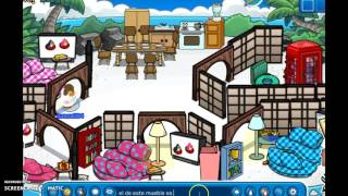 Download codigos de muebles de free penguin Video