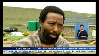 Download Divorce does not nullify customary marriage: AbaThembu King Video
