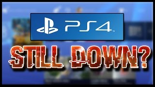Download PS4 Still Down? Xbox Live & PSN DDoS Attack Update!! Video