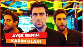 Download Ayşe Benim Karım Ulan! - Afili Aşk 27. Bölüm Video