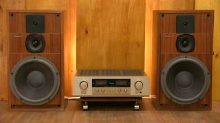 Download Accuphase e211 , Cabasse Sloop M2 Video