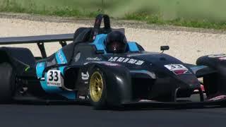 Download C.I. SPORT PROTOTIPI - VALLELUNGA 16/09/2018 - HL RACE 2 Video