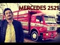 Download Euro Truck Simulator 2 - Mercedes 2521 Kamyon Modu Video