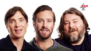 Download Ben Wheatley, Cillian Murphy, Armie Hammer And More | Free Fire Interview Special Video