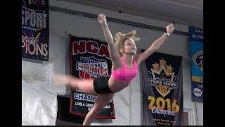 Download Cheer Extreme Sr Elite Sneak Peek Showcase Teaser Video