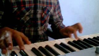 Download Une très belle chanson Kabyle au Piano de ma part, Akli Video