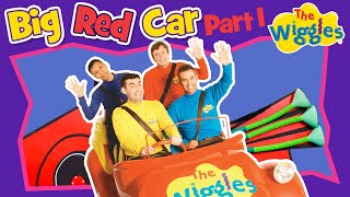 Download Classic Wiggles: Big Red Car (Part 1 of 3) Video