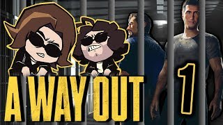 Download A Way Out: Thicc Prison - PART 1 - Game Grumps Video
