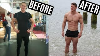 Download 6 Reasons You're Not Building Any Muscle | Gym Mistakes Video