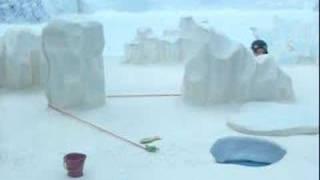 Download Pingu Goes Fishing Video