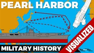 Download [Pacific] Pearl Harbor – The Japanese Attack Video