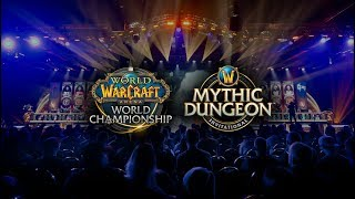 Download World of Warcraft Esports: 2018 Plans Revealed Video