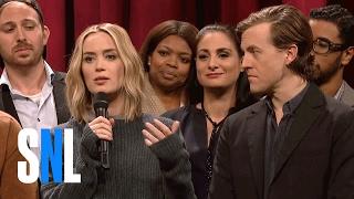 Download Short Film - SNL Video