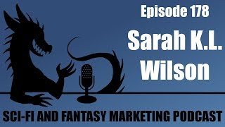 Download Publishing Quickly and Making Good Money with Serial Novellas and YA Fantasy with Sarah K. L. Wilson Video