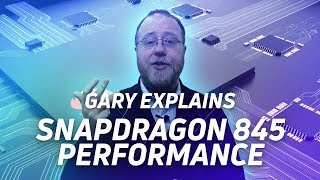 Download How fast is the Snapdragon 845? - Gary explains Video