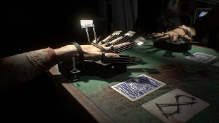 Download さっくり進めるバイオハザード7(追加DLC):死のカードゲーム「21」 Video