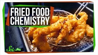 Download The Chemistry of Fried Food Video