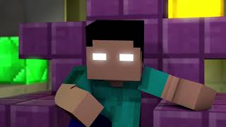Download New Minecraft Song ″Bye″ New song from the Battle of the Glitches Animation series Video