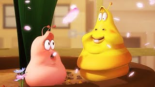 Download LARVA - CHUBBY LARVA | Cartoon Movie | Videos For Kids | Larva Cartoon | LARVA Official Video