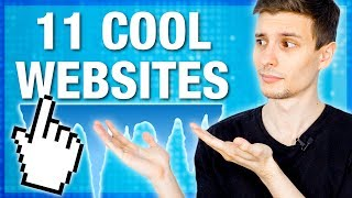 Download 11 Cool Websites Everyone Should Know! Video
