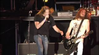 Download My Michelle Live -2006 Guns N Roses & Sebastian Bach Video